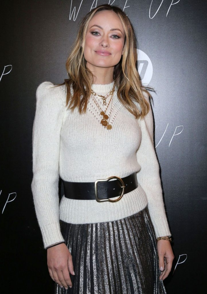 Olivia Wilde at Wake Up Premiere at Sundance Film Festival (13 Photos)