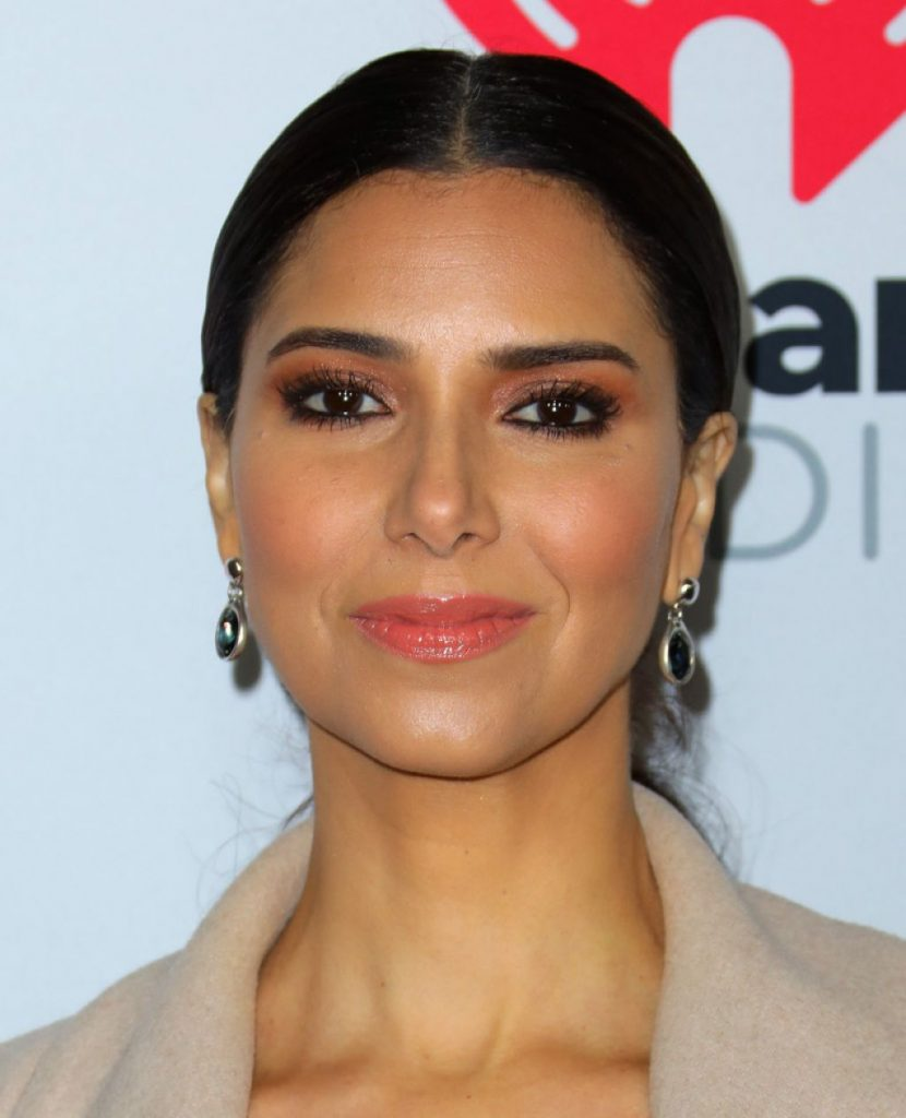 2020 iHeartRadio Podcast Awards: Roselyn Sanchez (5 Photos)