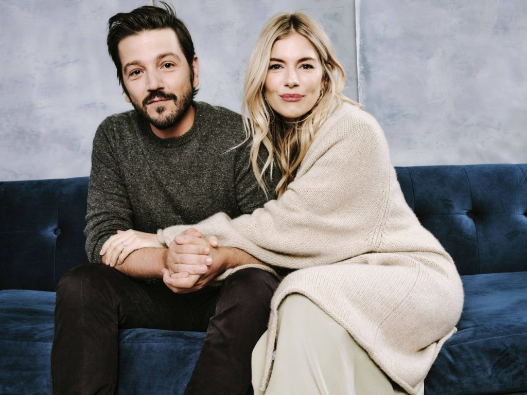 Sienna Miller – Deadline Sundance Studio in Park City 2020 (10 Photos)