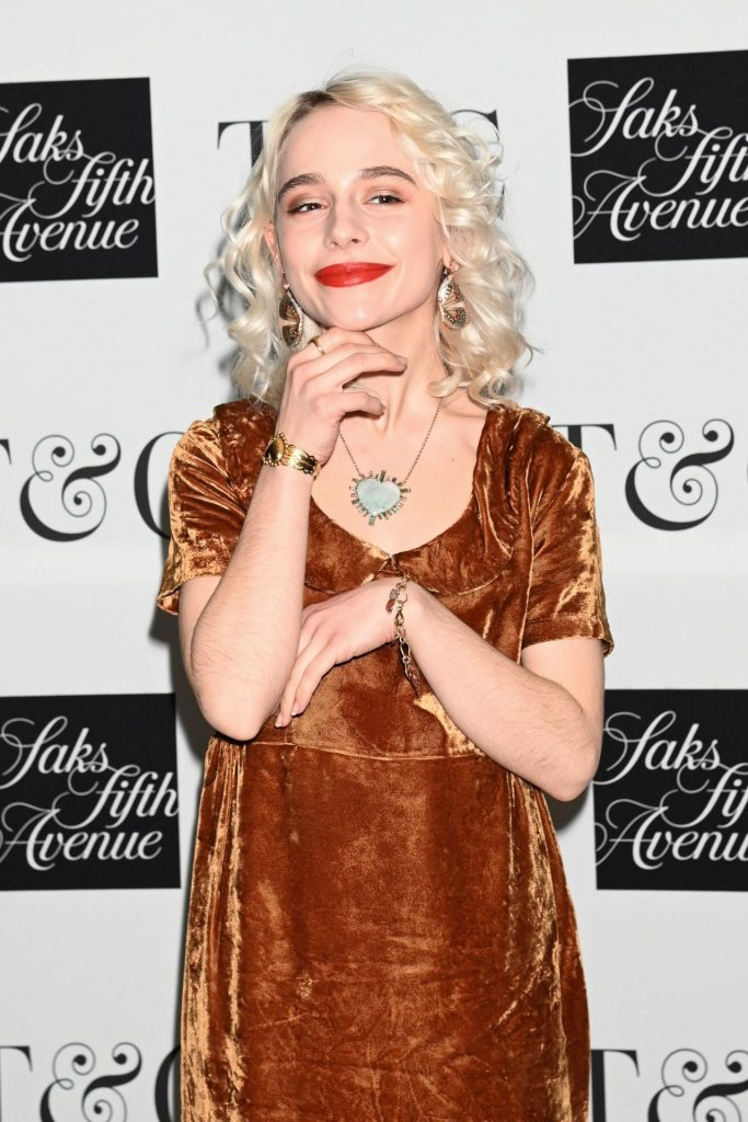 Town – Country Jewelry Awards 2020: Sophia Anne Carus (7 Photos)