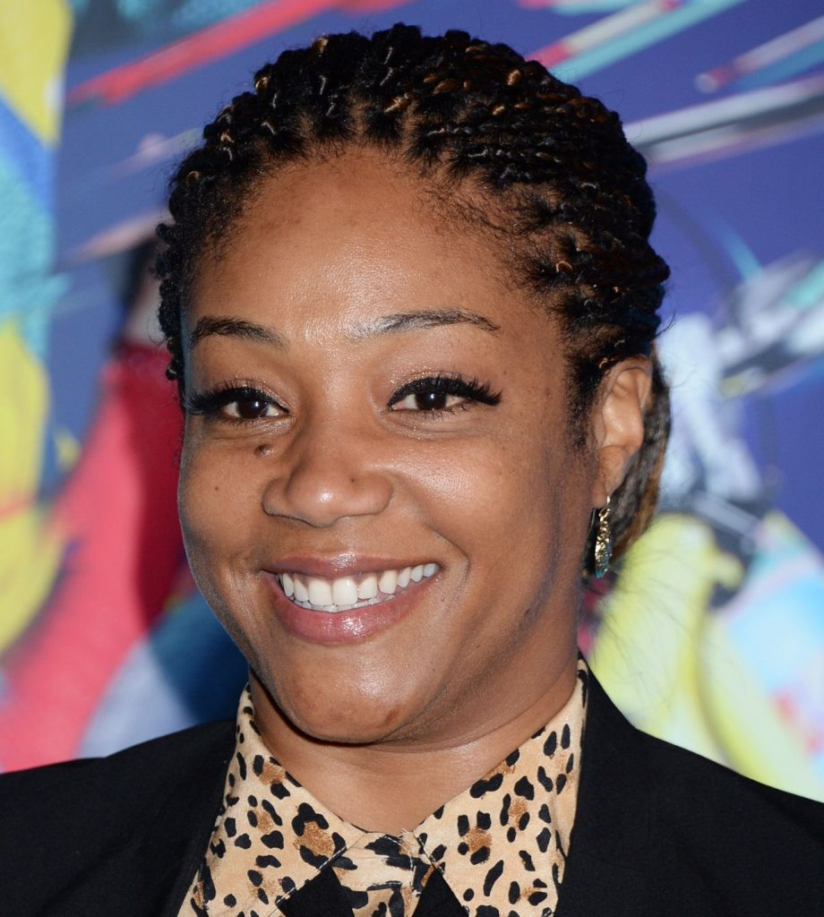 Tiffany Haddish – Cirque du Soleil VOLTA Premiere in LA (7 Photos)