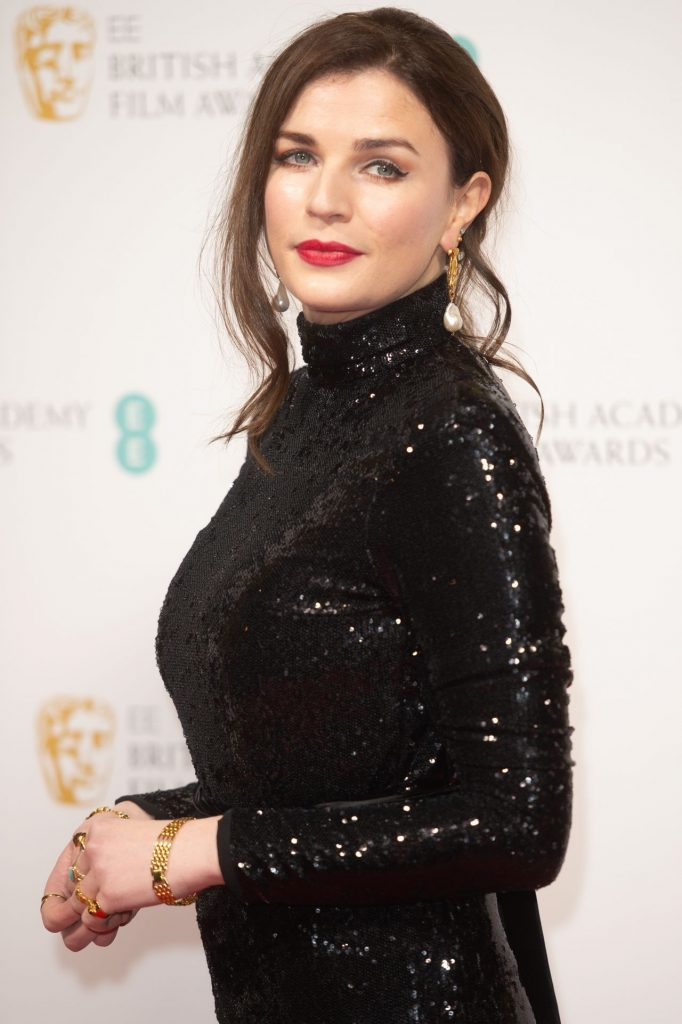 Aisling Bea – EE British Academy Film Awards 2020 Nominees' Party (12 Photos)