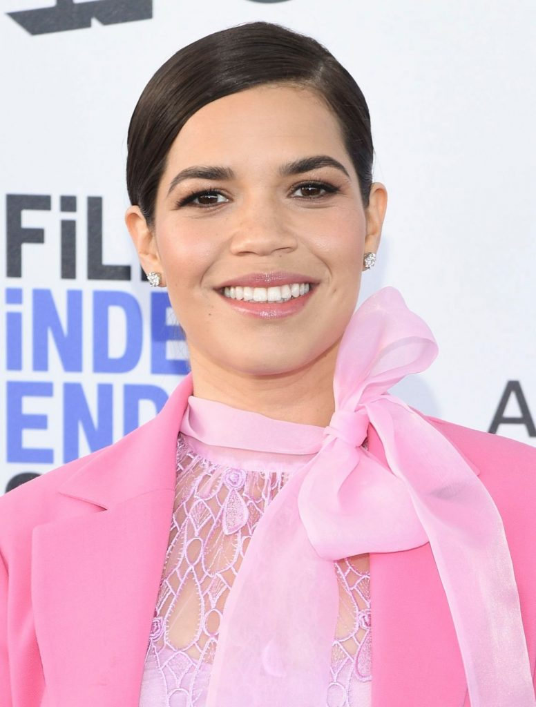 Film Independent Spirit Awards 2020: America Ferrera (10 Photos)