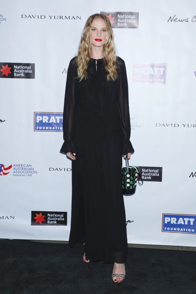 AAA Arts Awards Gala in New York 2020: Anne V (10+ Photos)