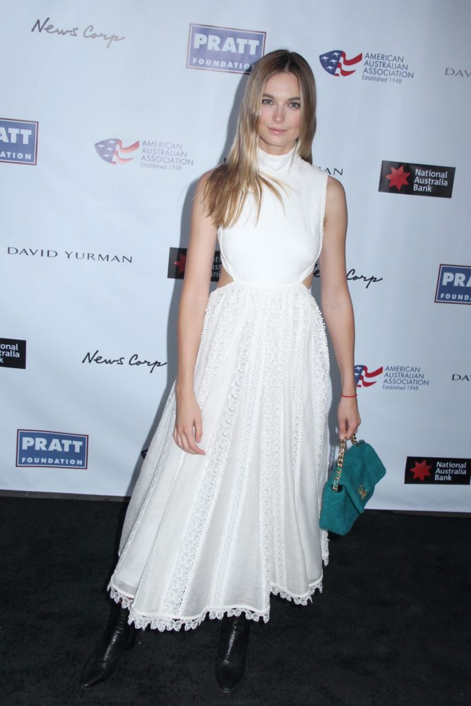 AAA Arts Awards Gala in New York 2020: Bridget Malcolm (10+ Photos)