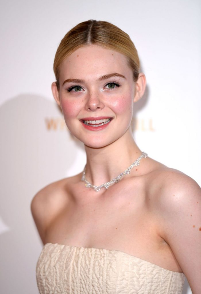 London Critics' Circle Film Awards 2020: Elle Fanning (19 Photos)