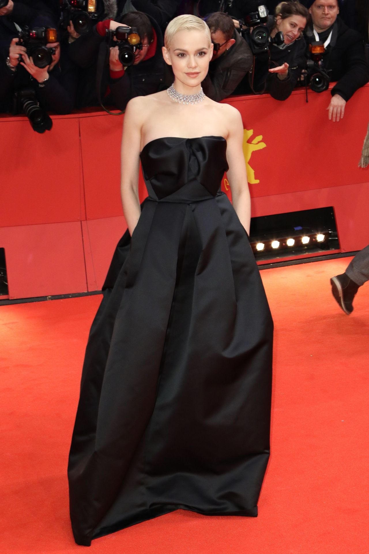 Star Trek Picard Premiere in Hollywood: Alison Pill