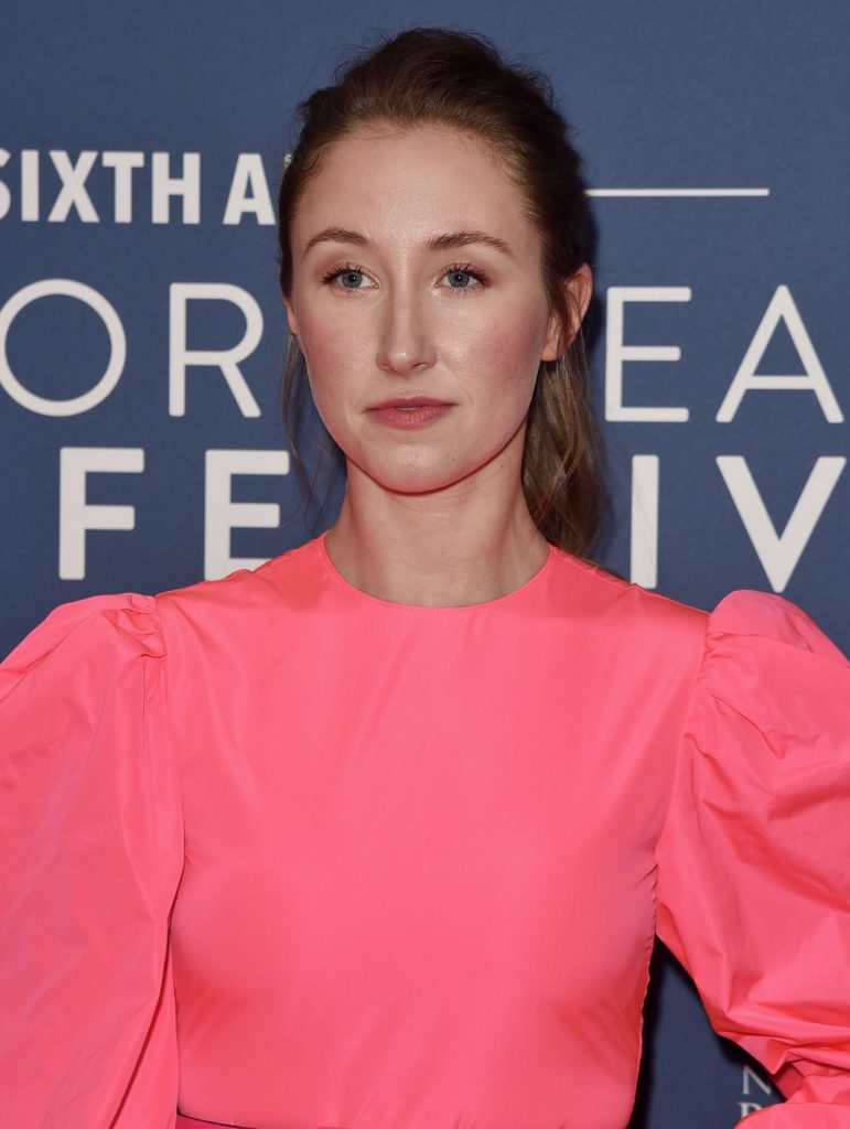 Erin Doherty – Newport Beach Film Festival UK Honour in London 2020
