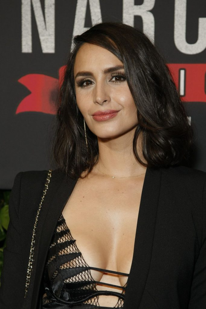 Fernanda Urrejola – Narcos Mexico TV Show Season 2 Special Screening in LA 2020