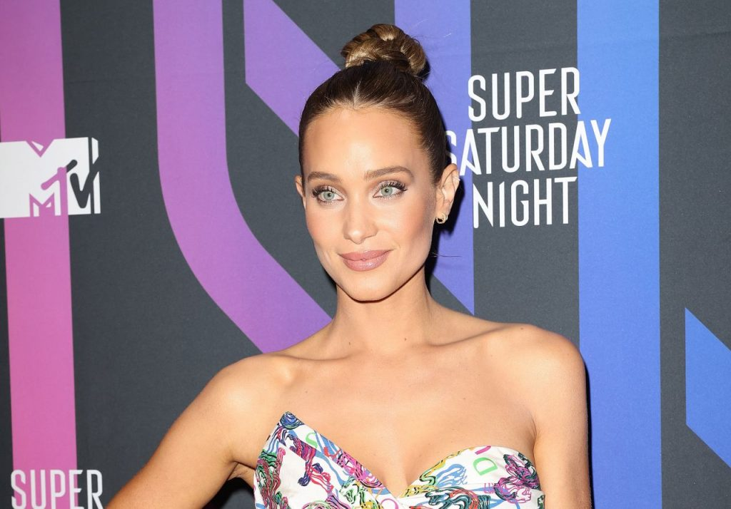 Hannah Jeter – A&T TV Super Saturday Night in Miami 2020 (16 Photos)