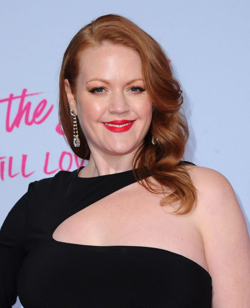 """Jill Morrison – """"To All The Boys: P.S. I Still Love You"""" Premiere (5 Photos)"""