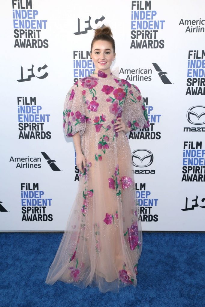 Film Independent Spirit Awards 2020: Kaitlyn Dever (13 Photos)