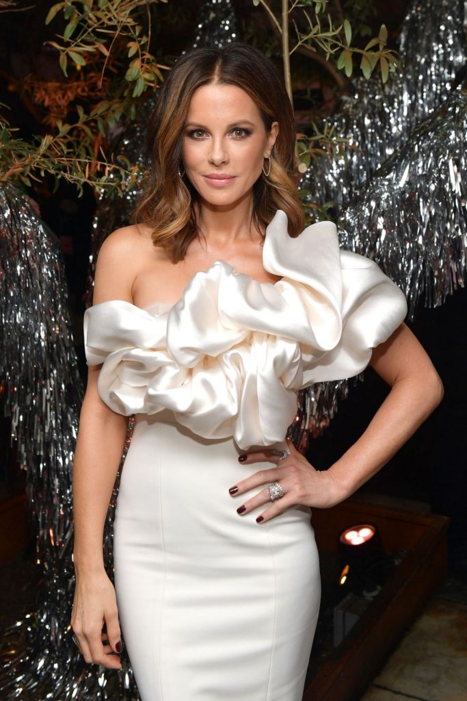 Kate Beckinsale – Vanity Fair and Lancome Women in Hollywood Celebration 2020 (13 Photos)