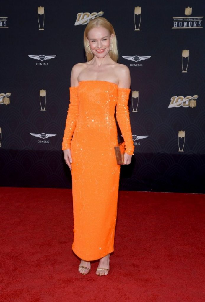 2020 NFL Honors: Kate Bosworth (6 Photos)
