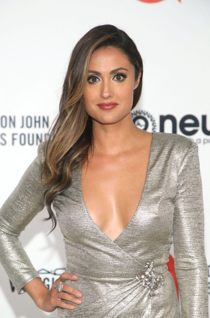 Elton John AIDS Foundation Oscar 2020 Viewing Party: Katie Cleary (2 Photos)