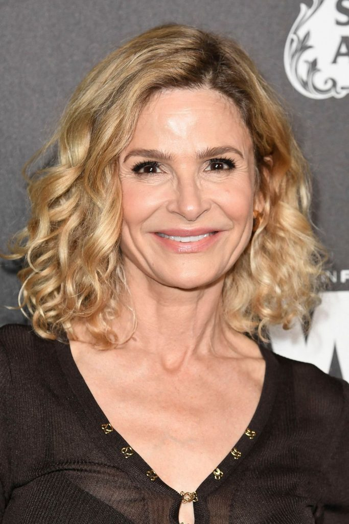 Women in Film Female Oscar Nominees Party 2020: Kyra Sedgwick (8 Photos)