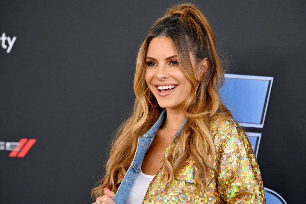 Maria Menounos – The Road to F9 Global Fan Extravaganza in Miami 2020 (9 Photos)