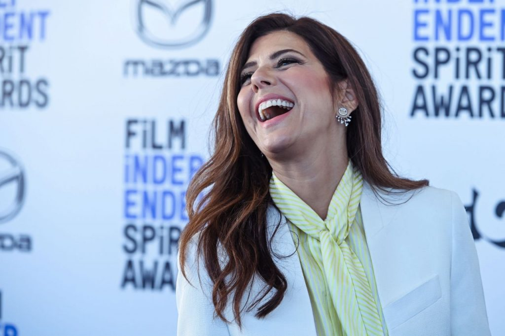 Film Independent Spirit Awards 2020: Marisa Tomei (7 Photos)