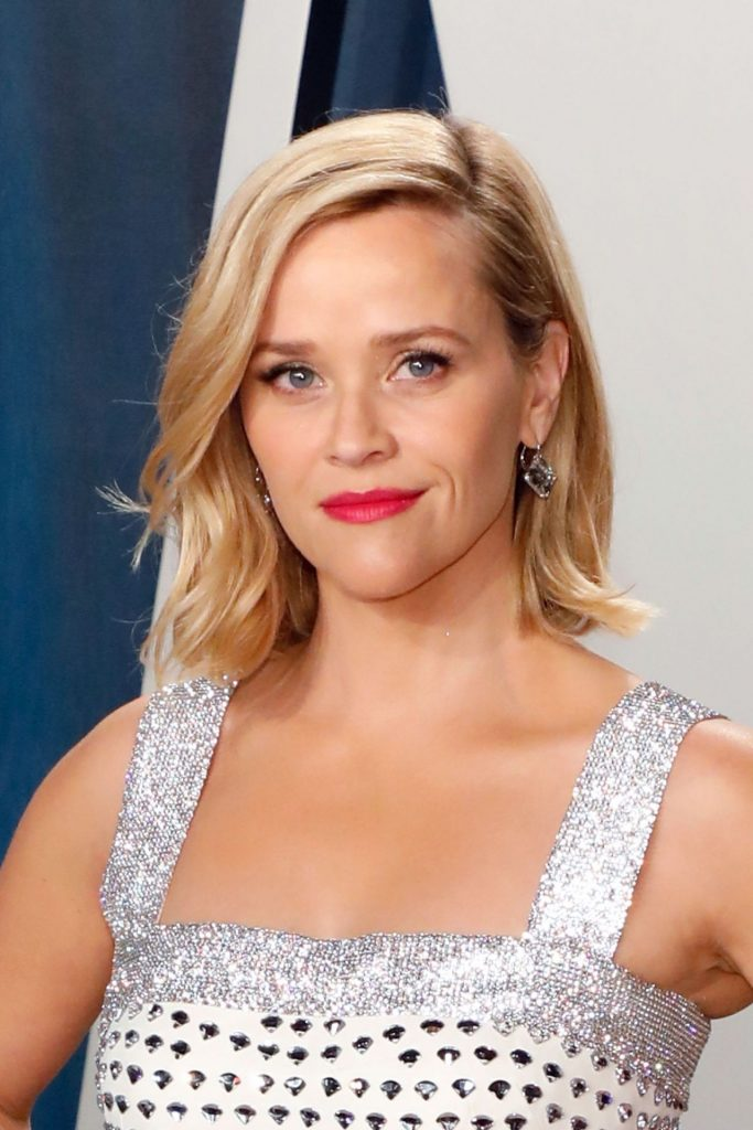 Vanity Fair Oscar Party 2020: Reese Witherspoon (13 Photos)