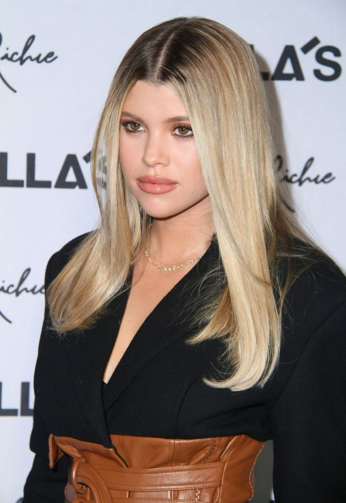 Sofia Richie – Rolla's x Sofia Richie Collection Launch Event in West Hollywood 2020 (16 Photos)