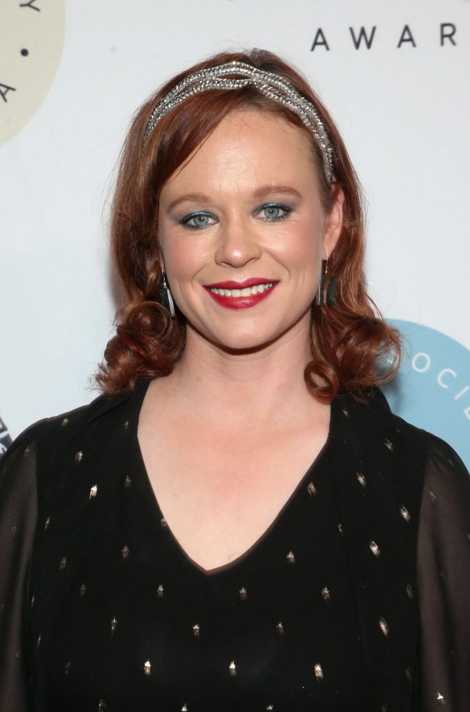 2020 Casting Society Of America's Artios Awards: Thora Birch (10+ Photos)