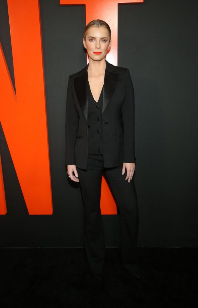 The Hunt Special Screening in Hollywood: Betty Gilpin (12 Photos)
