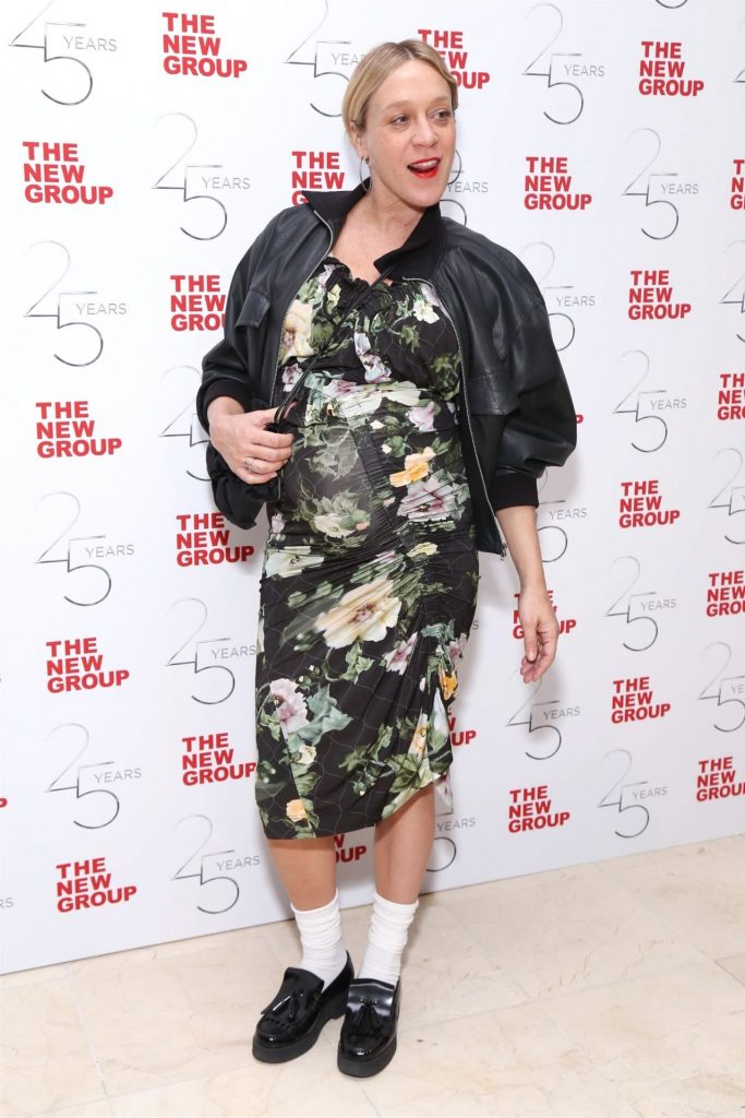 Chloe Sevigny – Off-Broadway's The New Group Gala in New York 2020 (7 Photos)