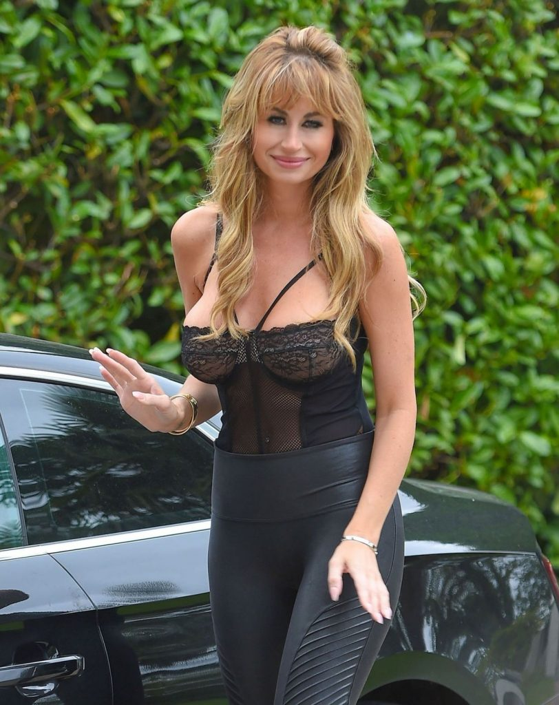 Ester Dee – The Real Housewives of Cheshire Set 2020 (13 Photos)