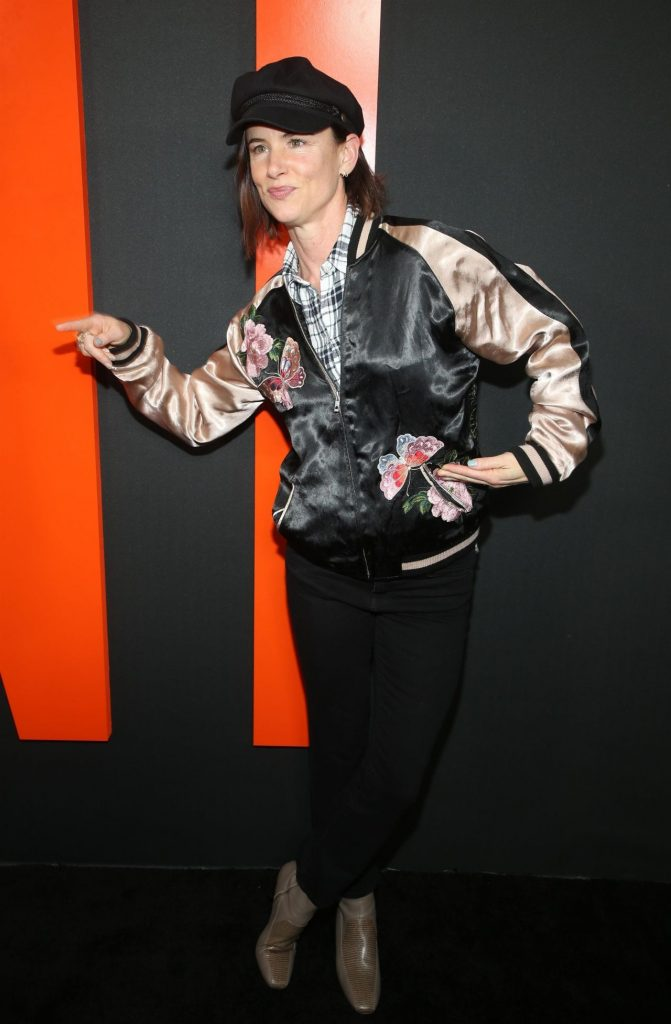 The Hunt Special Screening in Hollywood: Juliette Lewis (3 Photos)