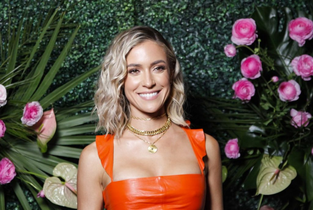 Kristin Cavallari – Uncommon James Launch Party in West Hollywood 2020 (8 Photos)