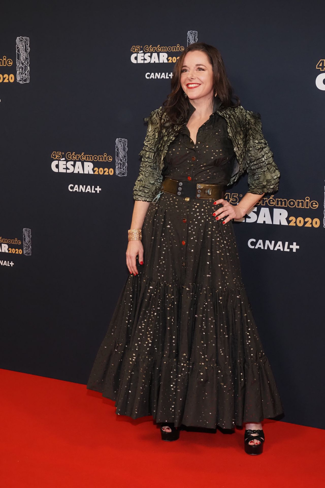 My Salinger Year Premiere at Berlinale 2020: Almila Bagriacik (2 Photos)
