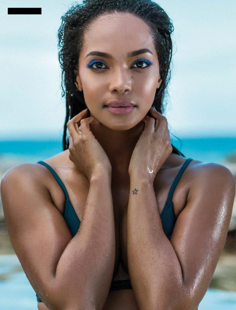 Liesl Laurie – Women-s Health South Africa March 2020 (7 Photos)