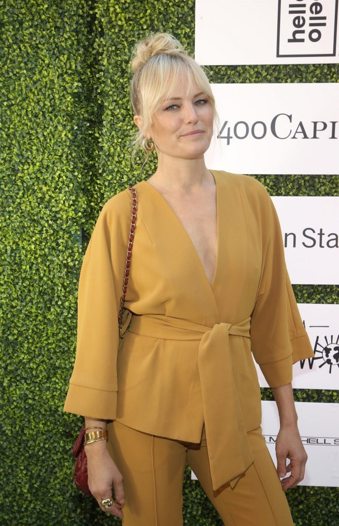 A World Of Good in Beverly Hills 2020: Malin Akerman (10 Photos)