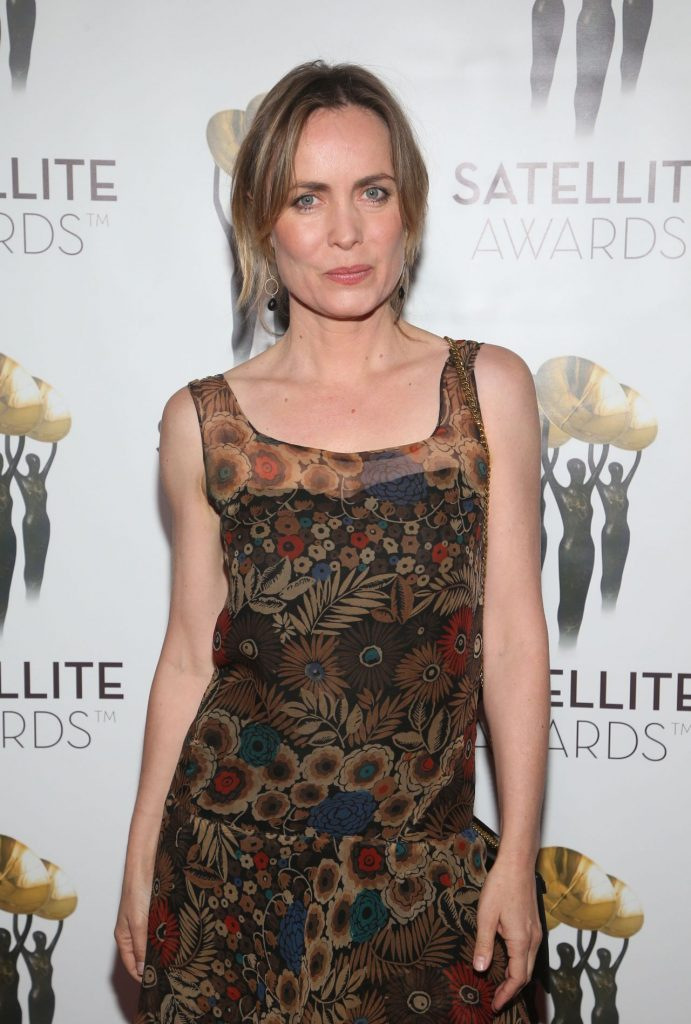 Satellite Awards 2020: Radha Mitchell (5 Photos)