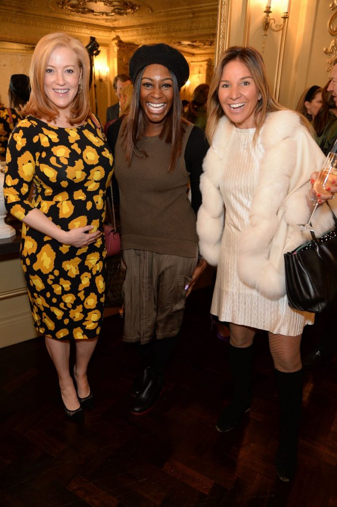 Sarah-Jane Mee – Cash & Rocket Annual International Woman's Day Lunch 2020 (3 Photos)