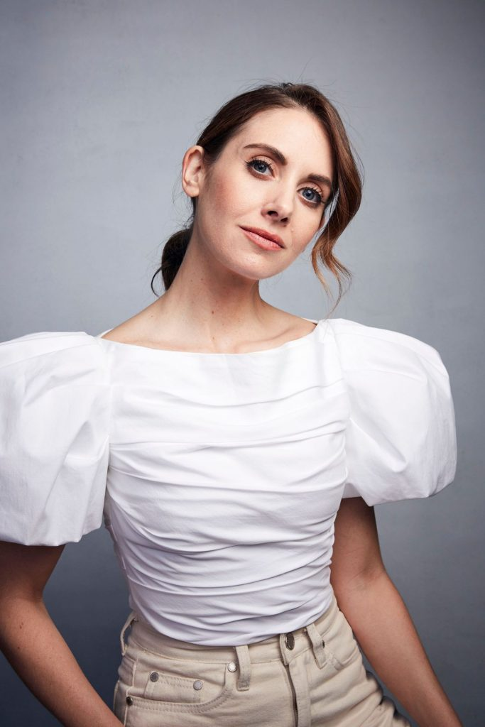 Alison Brie – Sundance Portraits January 2020 (7 Photos)