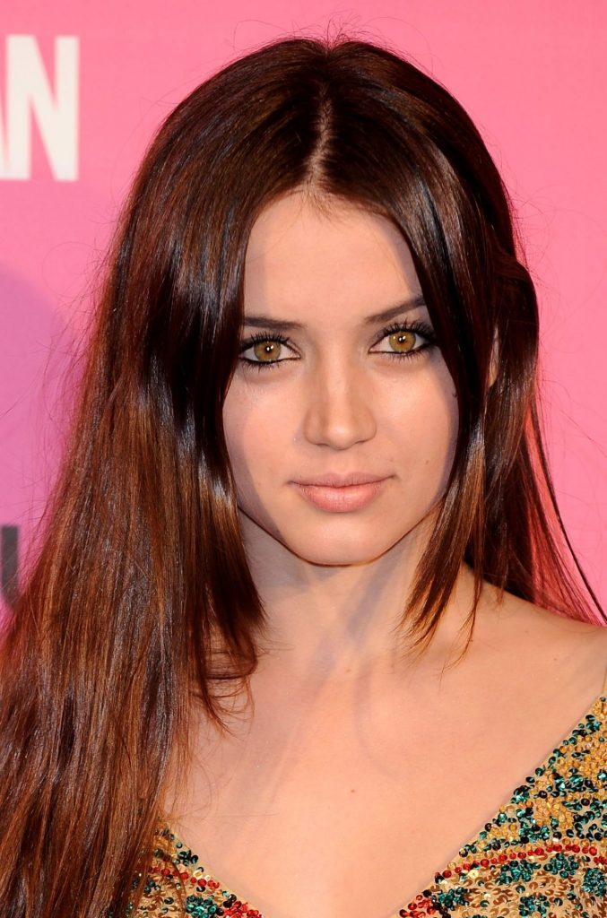 Ana de Armas – Fun Fearless Female Cosmopolitan Awards 2009 in Madrid (10+ Photos)