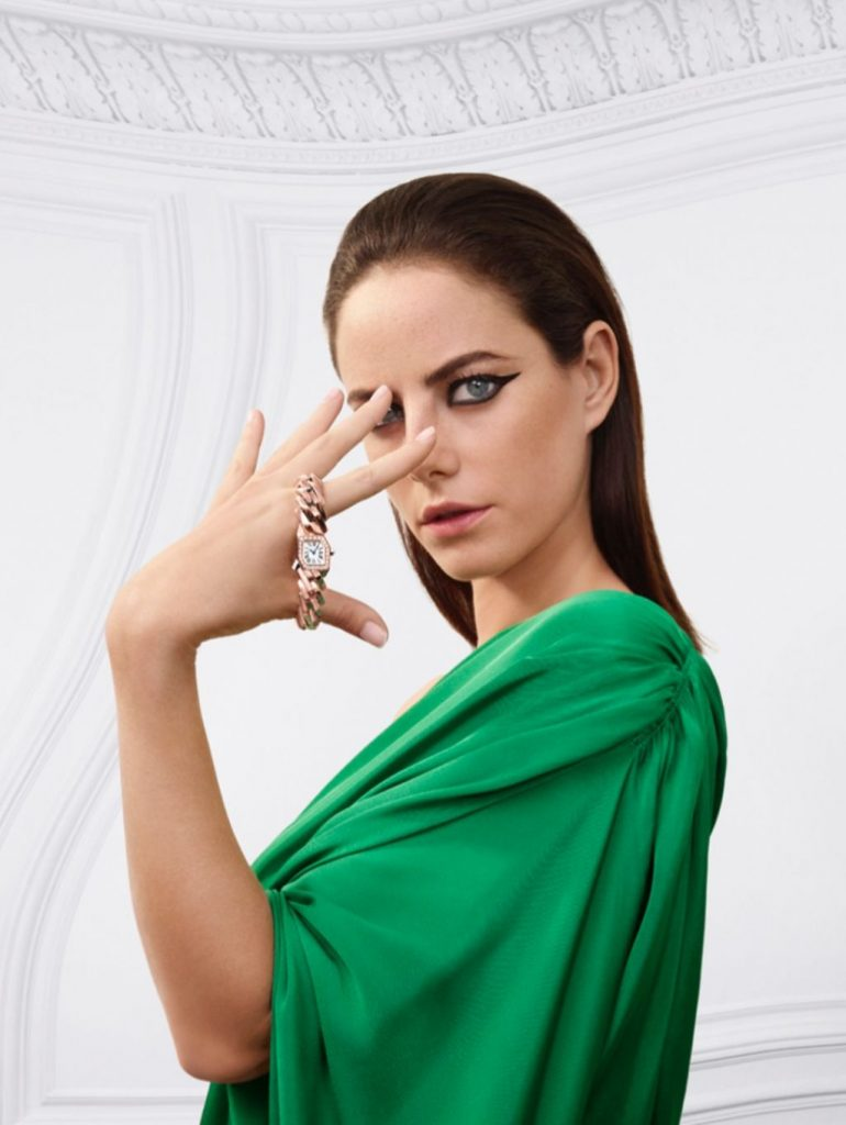 Kaya Scodelario – Clash de Cartier 2020 Photos