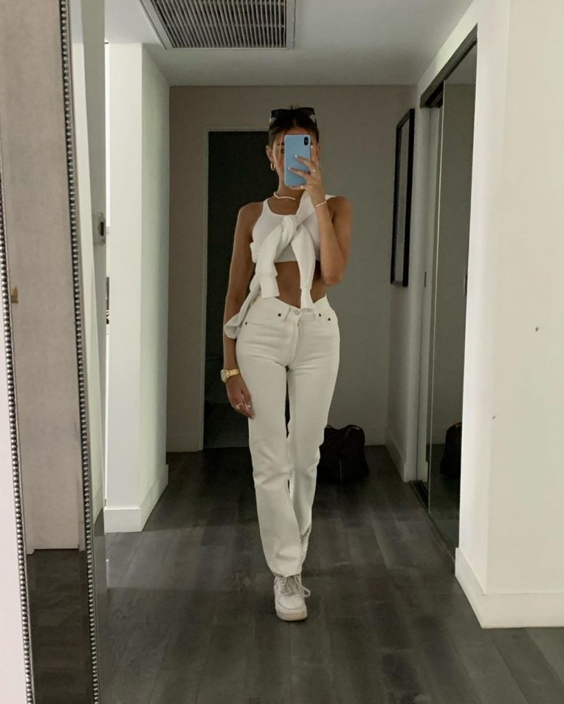 Madison Beer – Personal Pics 2020 (8 Photos)