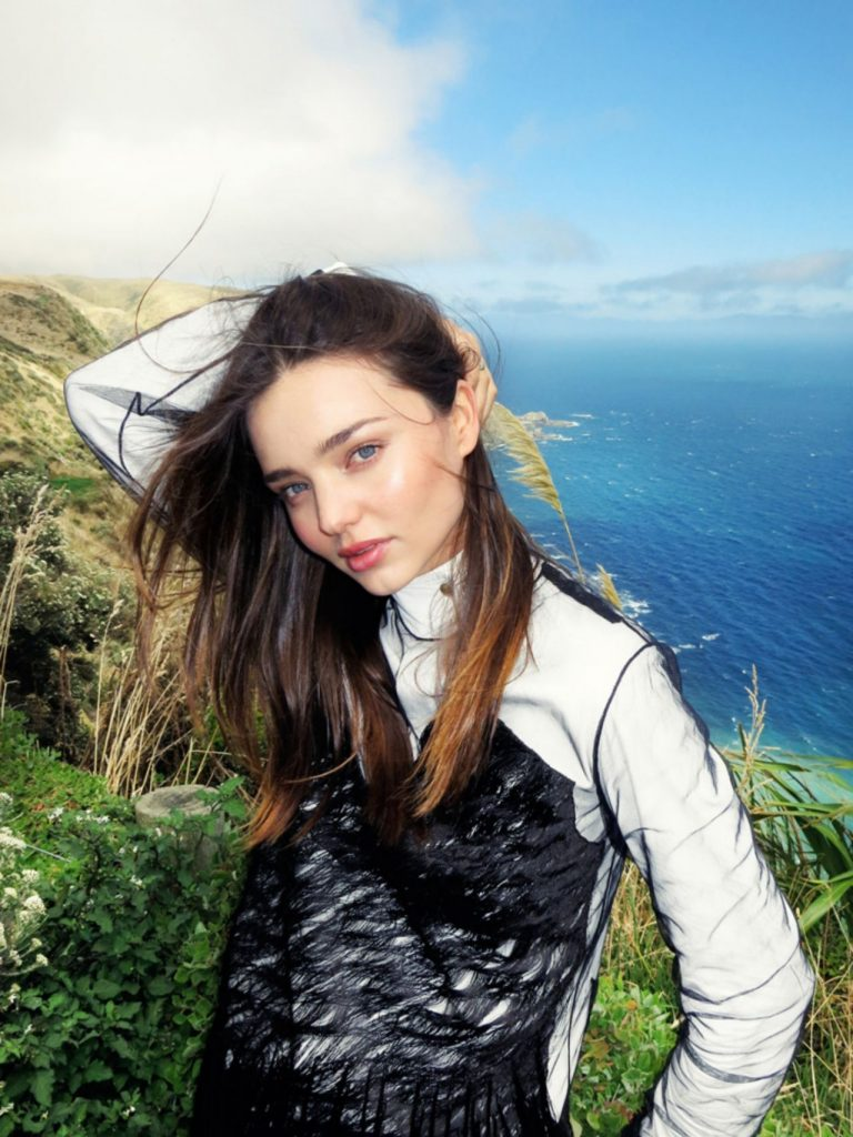 Miranda Kerr – Photoshoot for NY Times (10 Photos)