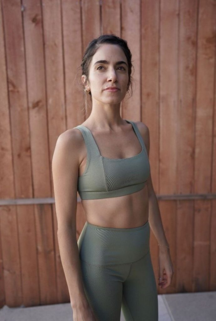 Nikki Reed – Earth Day 2020 Collection (5 Photos)