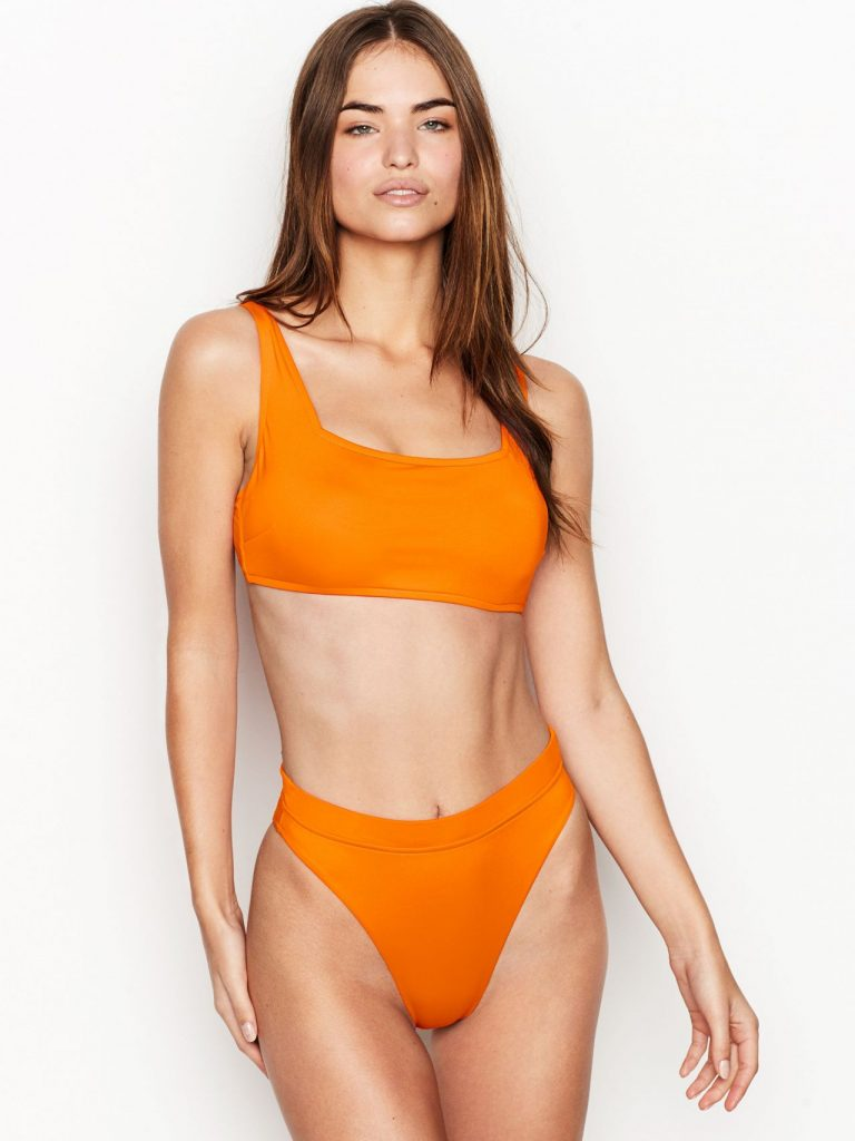 Robin Holzken – Victoria's Secret April 2020 (3 Photos)
