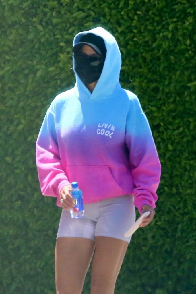 Sofia Richie – Out in Malibu 2020 (18 Photos)