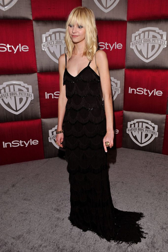 Taylor Momsen – InStyle-Warner Bros Golden Globe After Party