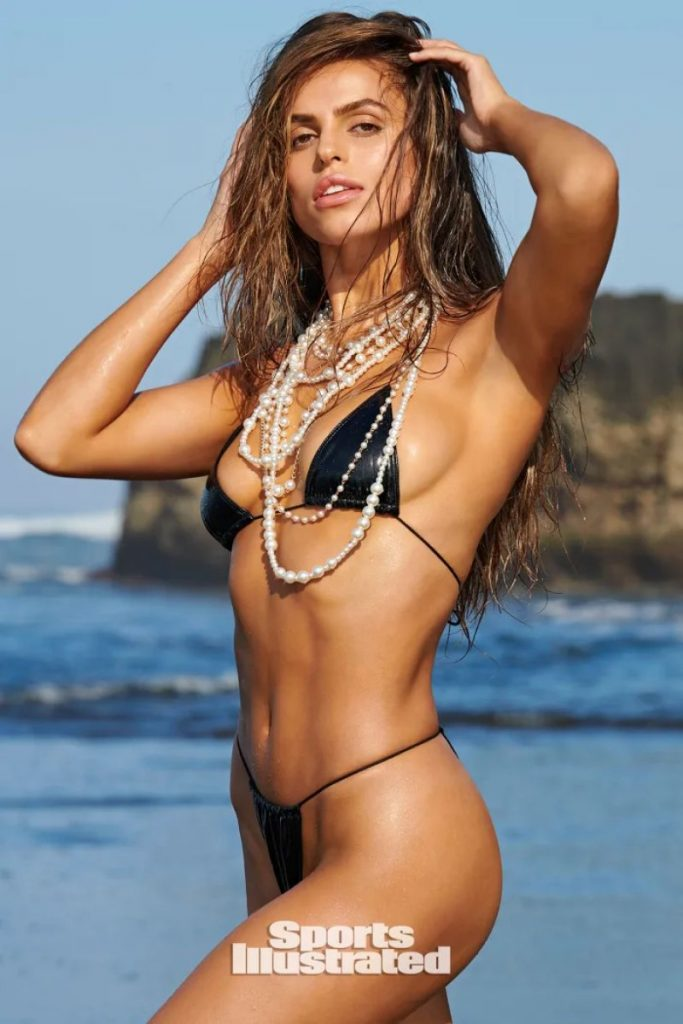 Brooks Nader – Sports Illustrated Swimsuit Issue 2020